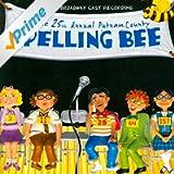 25th Annual Putnam County Spelling Bee (Original Cast Recording)