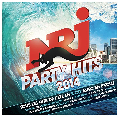 Nrj Party Hits 2014
