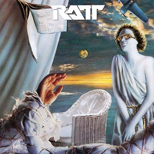 Ratt: Reach for the Sky (Audio CD)