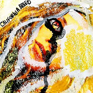 California Breed (LTD. Gatefold / Clear-Yellow Vinyl / 180 Gramm) [Vinyl LP]