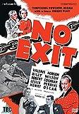No Exit [DVD]