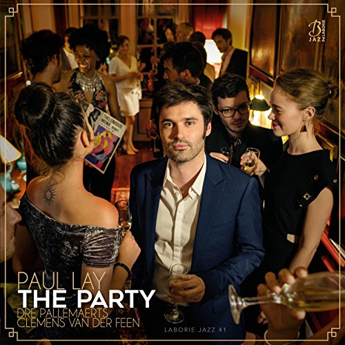 The Party (feat. Dré Pallemaerts & Clemens Van Der Feen)