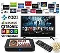 MTRONIC TV BOX M9MXQ VIP PREMIUM Original Android TV Box XBMC / Kodi HD Streaming Media Player - M9MXQ For Android Apps - Free Movies, TV and Video Games By MTRONIC MBOX MEDIA / ActionCharity247 XBMC KODI VIP PREMIUM