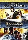 Locandina Percy Jackson Collection (Collector's Edition) (2 Dvd)