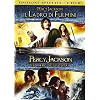 Percy Jackson Collection