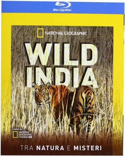 wild-india