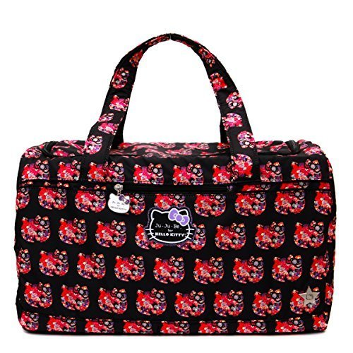 ju-ju-be-14td02hk-hpy-no-size-starlet-hello-kitty-reisetasche-handgepack-45-x-29-x-27-cm-perky