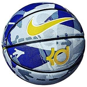 Nike Kevin Durant KD 35 Medium Playground Basketball Größe 6