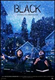 Black (2005) - Amitabh Bachchan - Rani Mukherjee - Bollywood - Indian Cinema - Hindi Film [DVD]