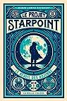 Le projet Starpoint, tome 2 : Le réveil des Adjinns par Vaconsin