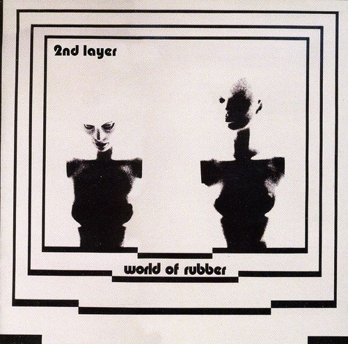 Preisvergleich Produktbild World of Rubber (Expanded)