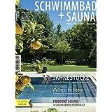 Schwimmbad & Sauna [Jahresabo]