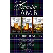 The Border Series (Omnibus Edition) (English Edition)