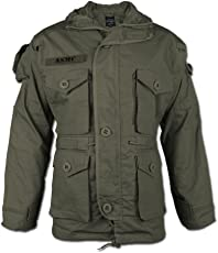 Mil-Tec Smock Light Weight Cce