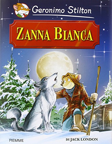 Jack London Zanna Bianca Pdf