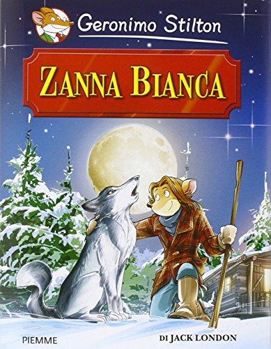Jack London Zanna Bianca Pdf