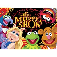 Non-Woven Wallpaper XXL 3.12 x 2.19 M Muppet Show Photo