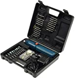 Mini-perceuse de drillX avec batterie
