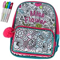 SIMBA 106374186–Color Me Mina Glitter Couture Backpack