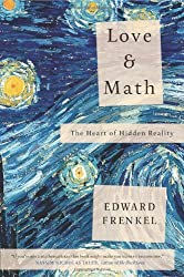 Love and Math by Edward Frenkel (2013-10-17)