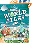 The Lonely Planet Kids Amazing World...