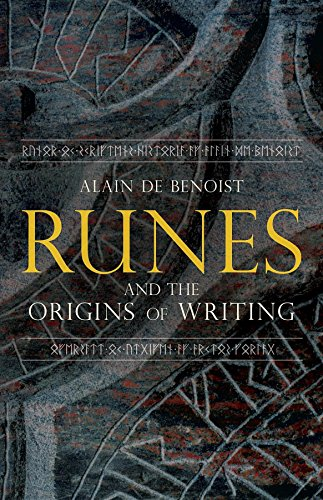 Runes and the Origins of Writing (English Edition)