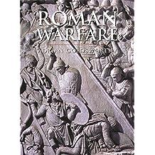 Roman Warfare (Cassell History of Warfare)