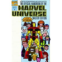 Essential Official Handbook of the Marvel Universe - Master Edition Volume 2 (Essential (Marvel Comics))