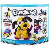 "Bunchems 20073836 ""Jumbo Pack"" Craft, paquete de 1000"