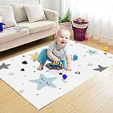 سجاجيد للاطفال لغرف النوم وغرف اللعب بتصميم ثلاثي الابعاد، سجادات للارضيات المفروشة من الفلانيل، مناسبة للحمام وغرف المعيشة (