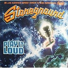 Play It Loud [Vinyl LP] [Vinyl LP]