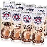 Bärenmarke Eiskaffee 0,25 Liter Dose - 1,8% Fett im Milchanteil - 100% Arabica (8er Pack)