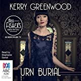 Urn Burial: A Phryne Fisher Mystery