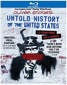 Untold History of the United States [Blu-ray] [US Import]
