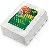 BoxLegend Sac Sous Vide Alimentaire, 100 Sacs Extra Large 25 x 35cm pour la Conservation des Aliments et la Cuisson Sous…