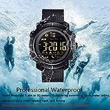 LEMFO-LF19-Digital-Mens-Smart-Watch-IP68-Waterproof-5ATM-Call-SMS-Notification-Sport-Smartwatch-with-LED-Backlight