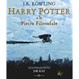 Harry Potter e la pietra filosofale (Vol. 1)