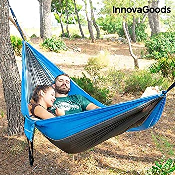 InnovaGoods Swing Rest...