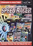 Das Most Wanted-Pack * SPEED RACER *...