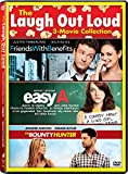 The bounty hunter / Easy A / Friends with Benefits by Gerard Butler