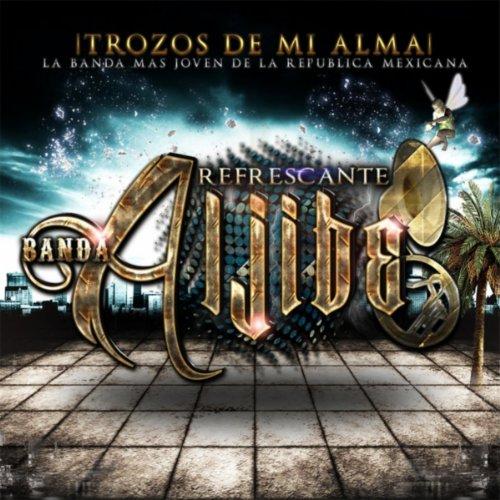 MARCO ANTONIO SOLIS CD Trozos De Mi Alma - terra-melodica.eu
