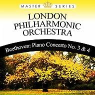 Beethoven: Piano Concerto No. 3 & 4