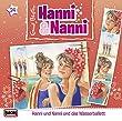 Hanni und Nanni  24-und das Wasserballett