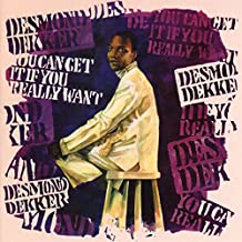 Desmond Dekker - You Can Get..