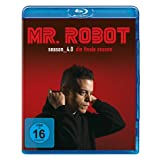 Mr. Robot - Season 4 [Blu-ray]