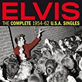 The Complete 1954-1962 USA Singles (4CD)
