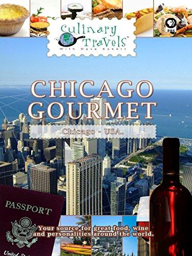 Culinary Travels - Chicago Gourmet [OV]