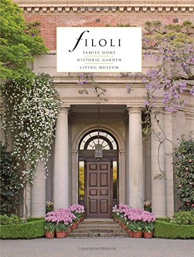 Filoli: Family Home; Historic Garden; Living Museum