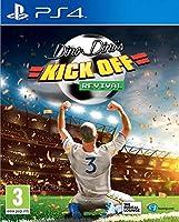 Le retour du jeu de foot emblématique sur PS4 ! Le célèbre jeu de football Dino Dini's Kick Off Revival fait son grand retour sur Playstation 4 ! Que vous soyez un expert ou un débutant, vous prendrez un malin plaisir à défier vos amis et les meilleu...