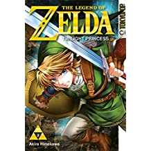 The Legend of Zelda 02: Twilight Princess 02
